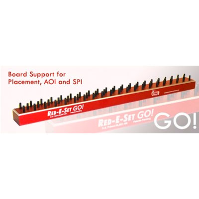 GO Board Support Red-E-Set