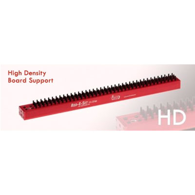 HD Board Support Red-E-Set