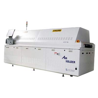 TSM A70 Series Reflow Oven