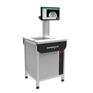 Europlacer ii-scan SMT Reel Scanner